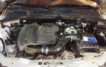 Двигатель на Chevrolet NIVA и его обьем масла