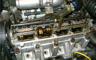 Причины неровной работы двигателя на холостом ходу у Нивы Шевроле. Их решения