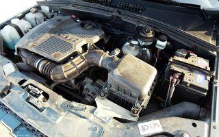 Характеристики двигателя на Шевроле Нива: Тюнинг