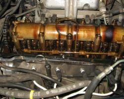 Отчего появляется стук в двигателе при запуске на холодную