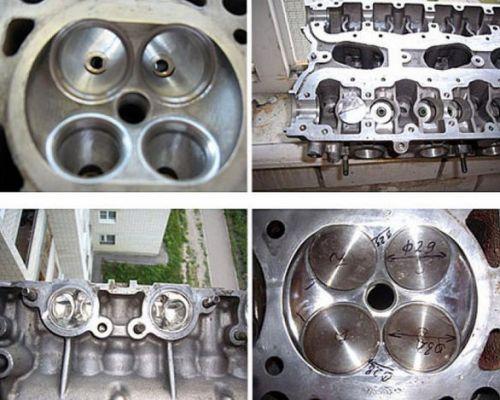 Нива Шевроле мощность двигателя и способы ее  увеличения