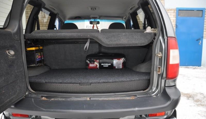 Тюнинг Chevrolet Niva » Все о Шевроле, Chevrolet, Фото 71