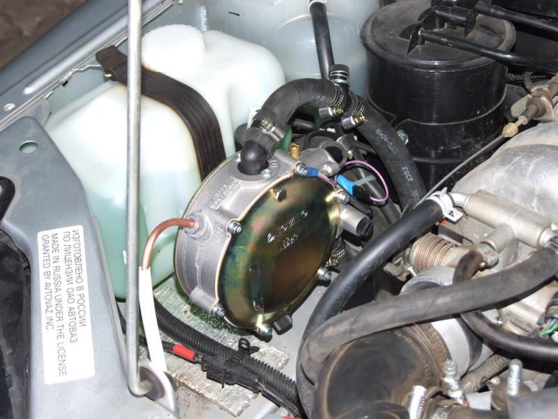 Двигатель 2