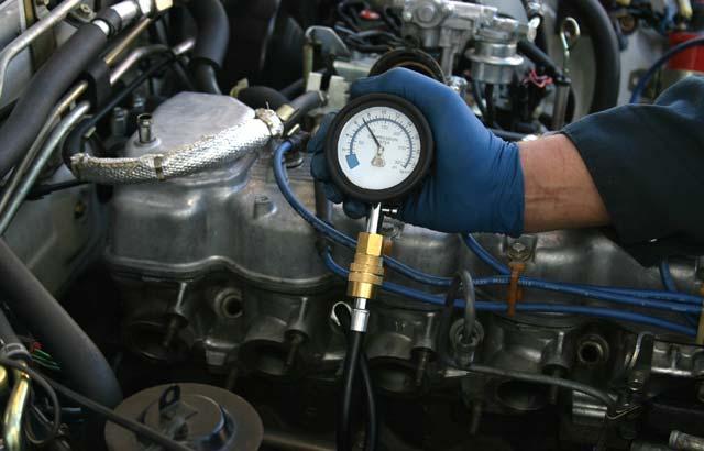 Замена масла в двигателе Нива Шевроле